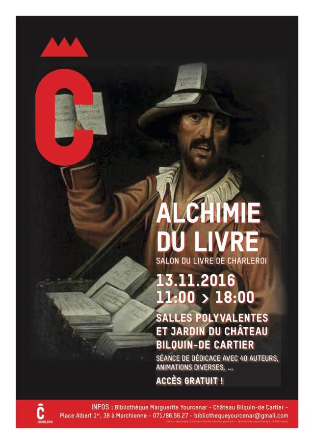 affiche-5e-alchimie-du-livre-charleroi
